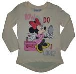 Disney Minnie Mouse Pulli How Do You Look